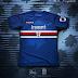 E se fosse assim - Unione Calcio Sampdoria (Itália)