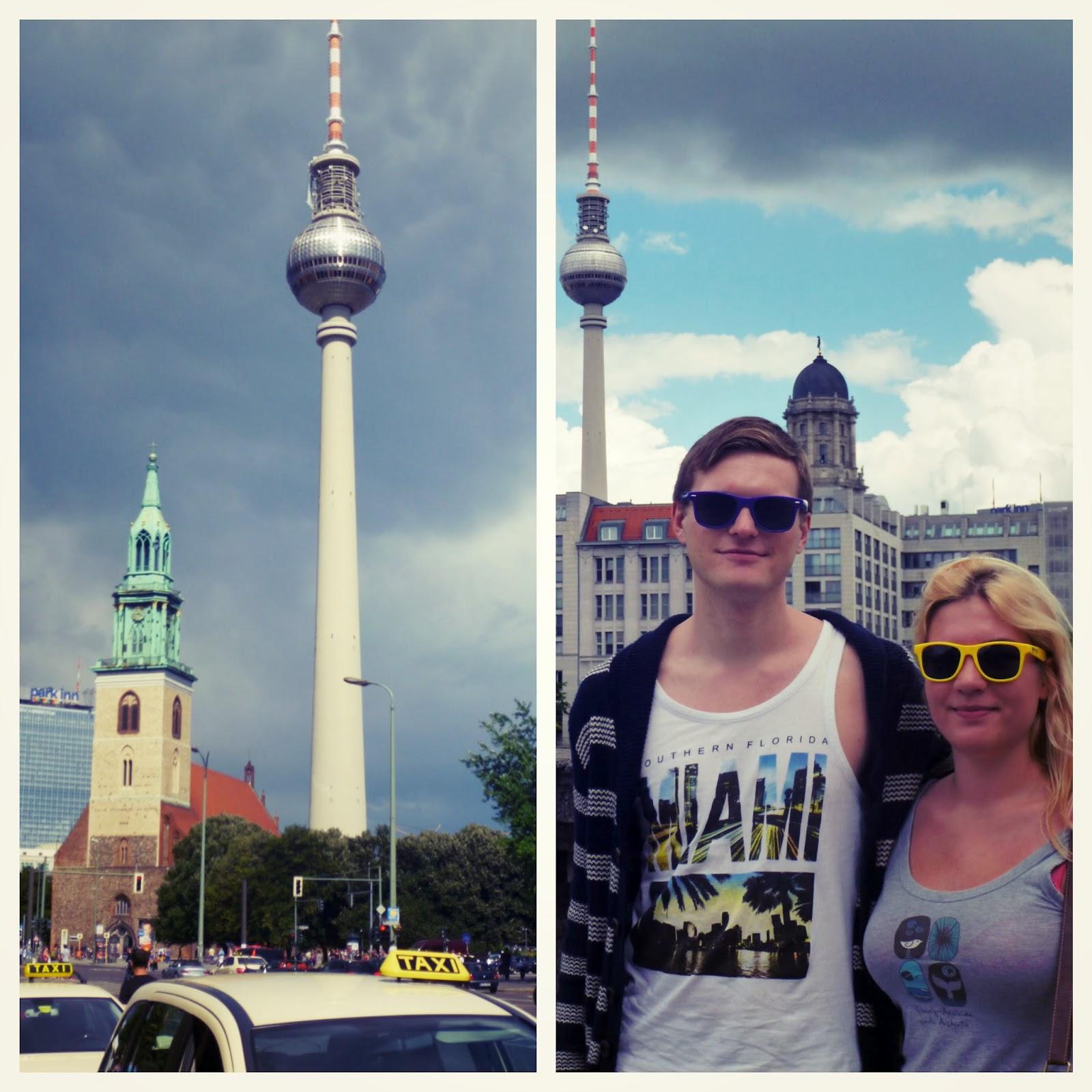 free things in berlin