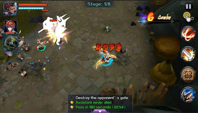 Download free android game Undead Slayer 2 Mod Apk