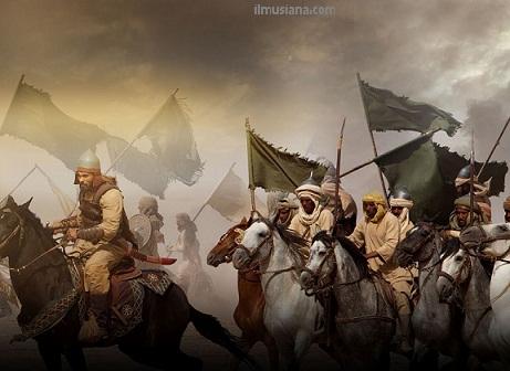 Kisah Islami: Dahsyatnya Perang Badar
