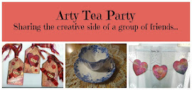 Arty Tea Party