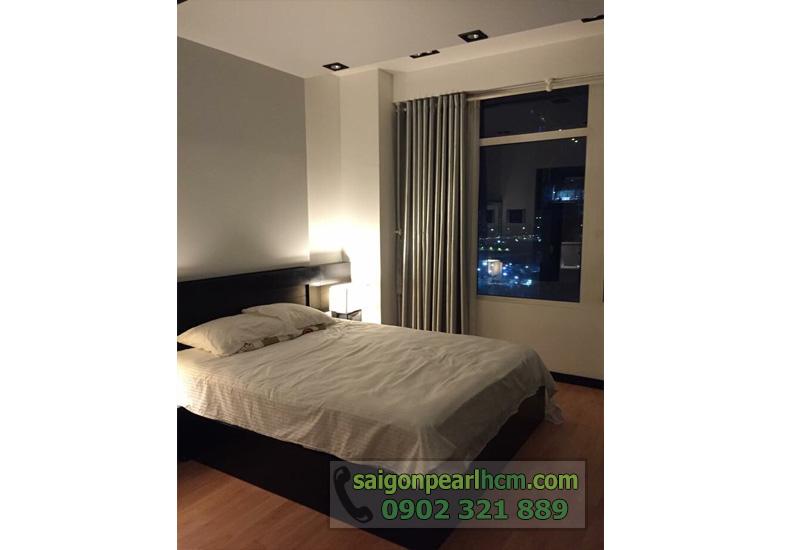 bán căn hộ saigon pearl ruby phòng ngủ 2