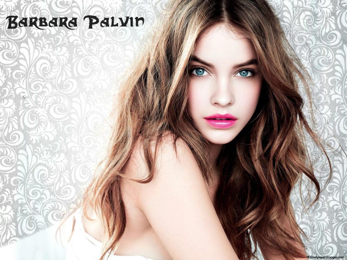 Barbara Palvin: İkizler: Barbara Palvin