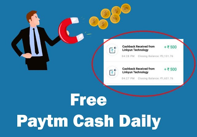 Earn Rs. 500 Paytm Cash Per Day By Watching Funny Videos