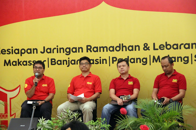 salmanbiroe - indonesian lifestyle blogger - makin kuat internetan di bulan ramadhan dan lebaran di banjarmasin bersama indosat