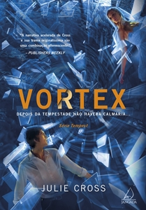 VORTEX * Julie Cross