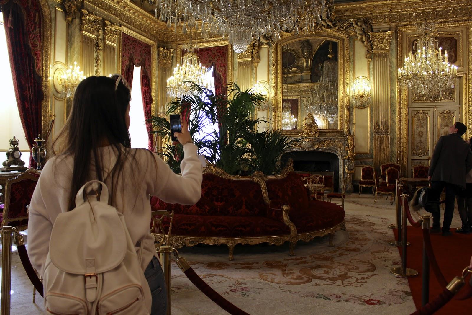 Napoleon III Apartements