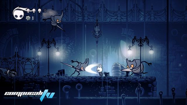 Hollow Knight PC Full