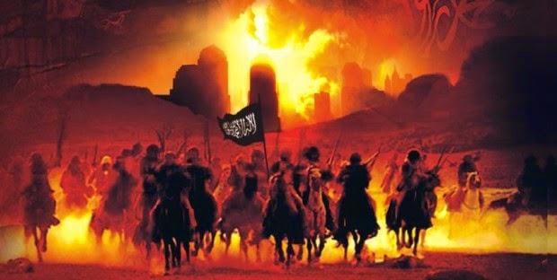 perang saudara zaman Khilafah