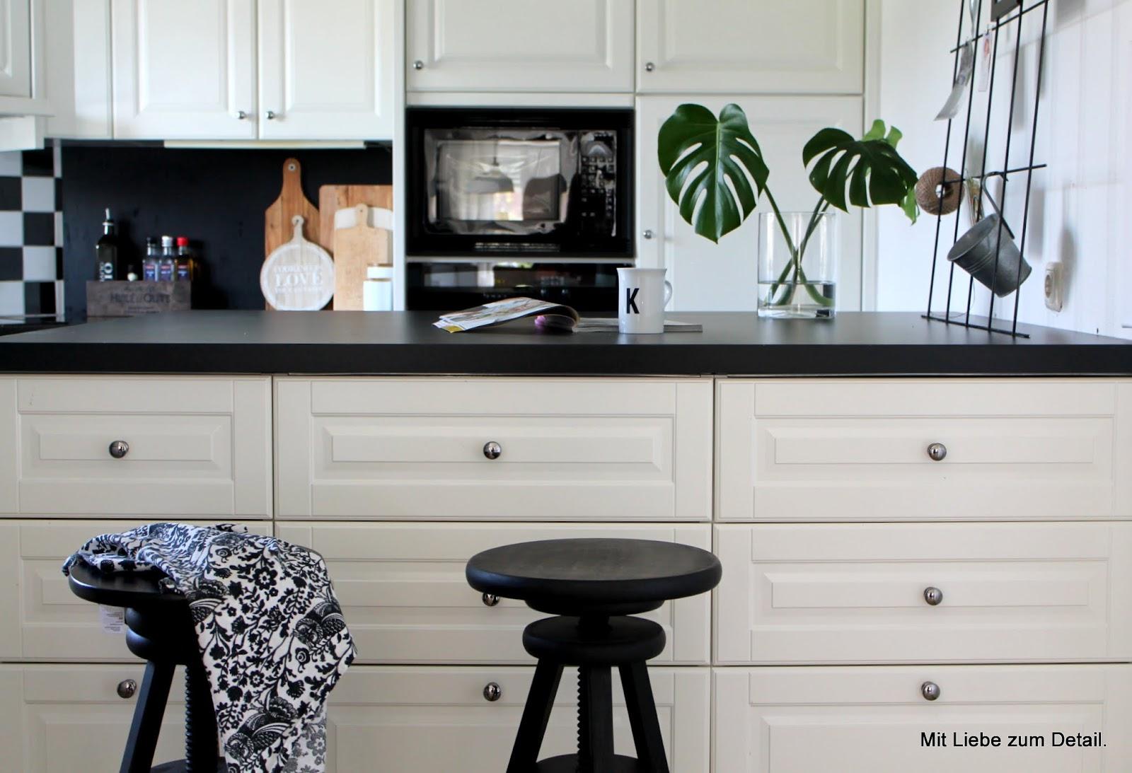 Küchenbilder.. - Mit Liebe zum Detail