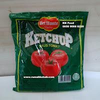 saus-tomat-sachet