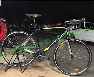 Sepeda Balap United Inertia-2