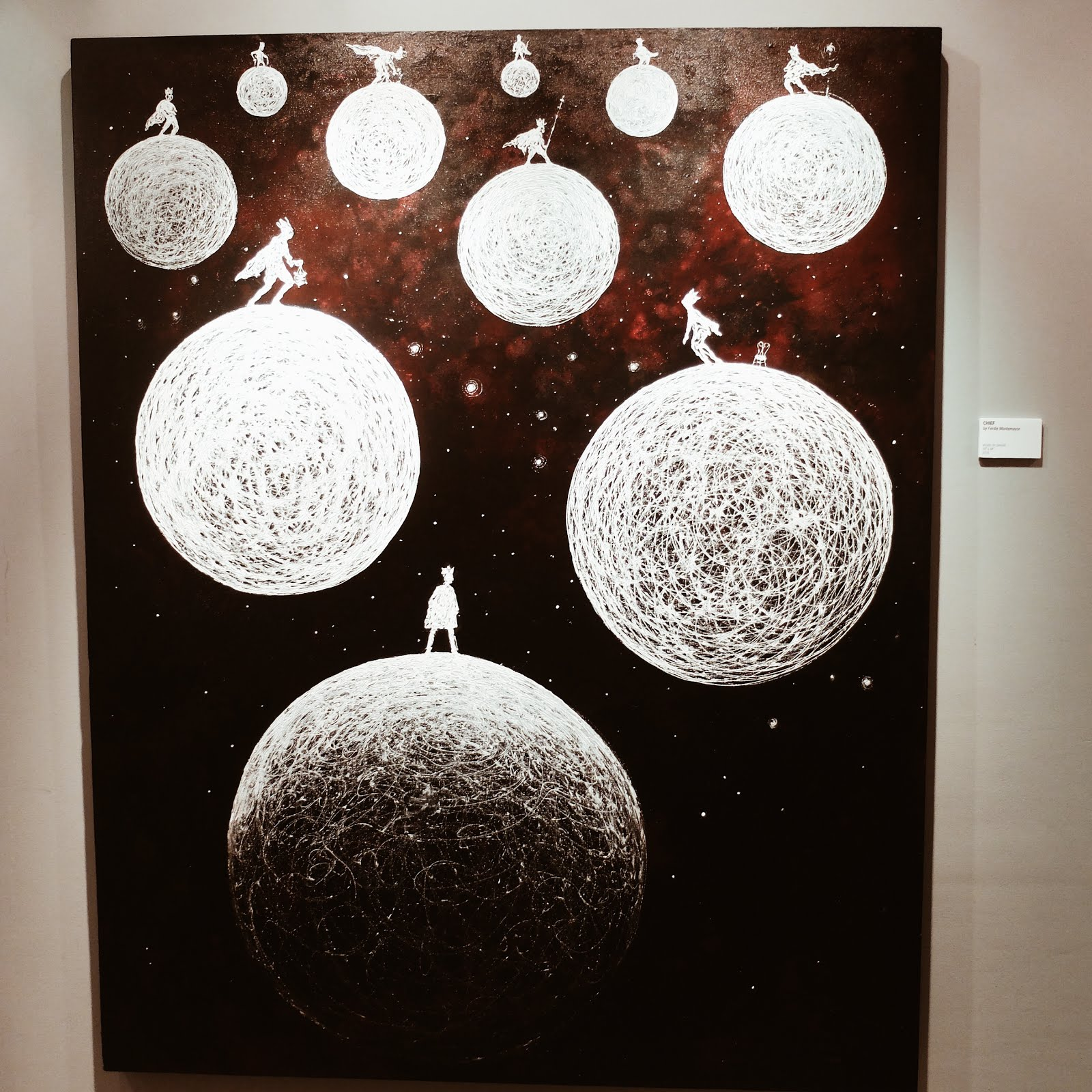 25 favorites from Artfairph 2016 | heyladyspring.com