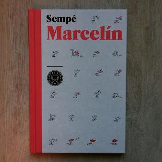 Marcelín de Sempé edita Blackie Books
