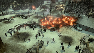 Company Of Heroes 2 Master Collection Full Version PC