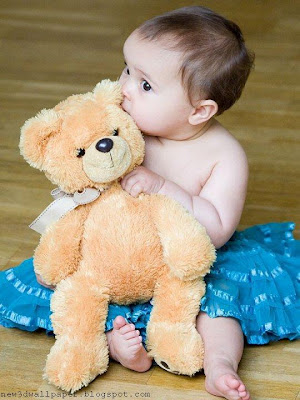 Cute Chubby Babies Wallpapers Teddy Bears Wallpapers 171 New 3d Wallpaper