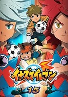 Inazuma Eleven Season 3 (56-68) Full Subtitle Indonesia