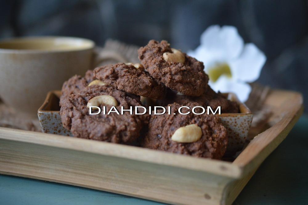 Resep Cake Pisang Diah Didi: Diah Didi's Kitchen: Tips Dasar Membuat Kue Kering