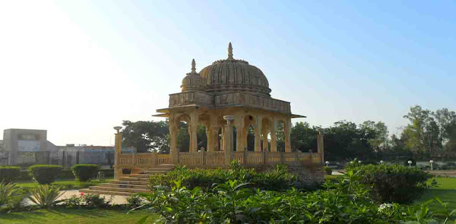 places to visit in bhilwara