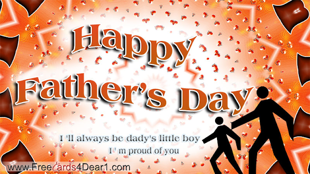 #15 Best Happy Father's Day Greetings, Cards, Ecards | Greetings For Fathers Day 2016