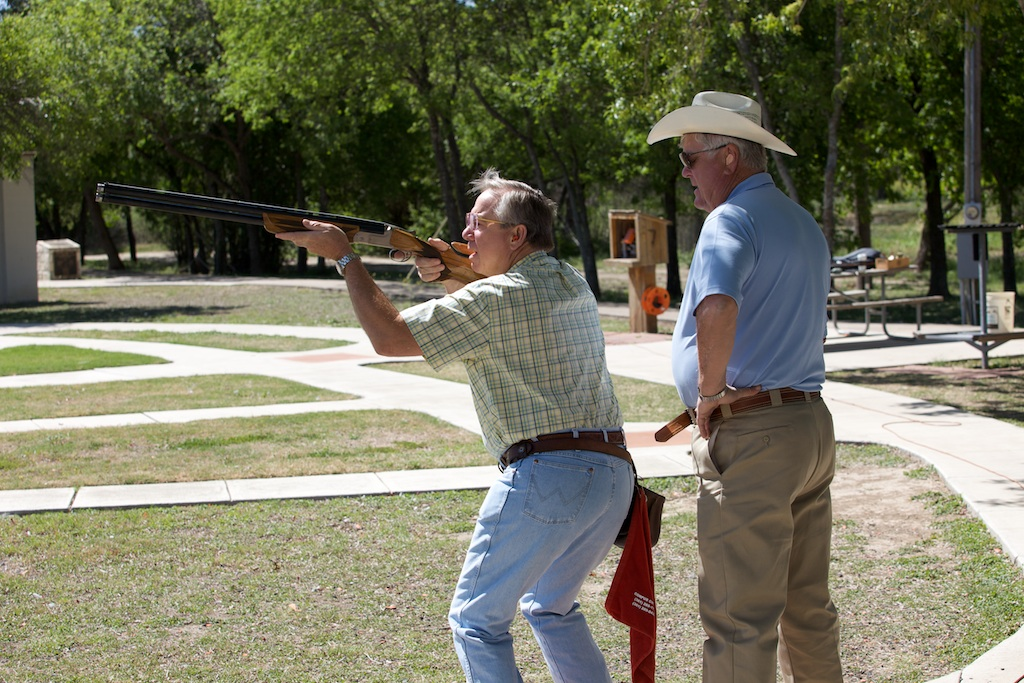 Quot The Boomer Culture Quot Terry Howard And The Shotgun Life