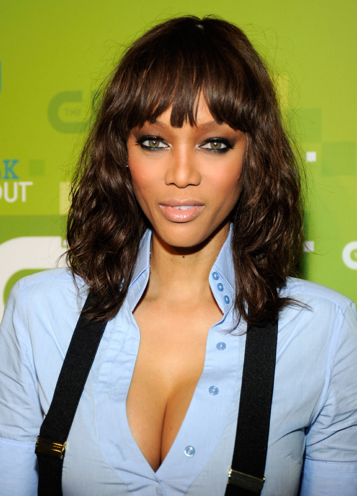 Tyra Banks | PEOPLE.com