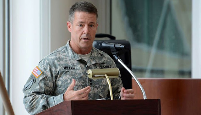 Militant Sanctuaries in Pakistan, Biggest Challenge in Afghanistan's Stability | US Army General