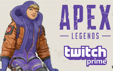 [Apex Legends] Hướng dẫn nhận Prime loot chào đón season 2 – bao gồm cả skin của Wattson