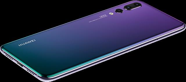 هاتف Huawei P20 pro يتربع على عرش أقوى كاميرا في العالم