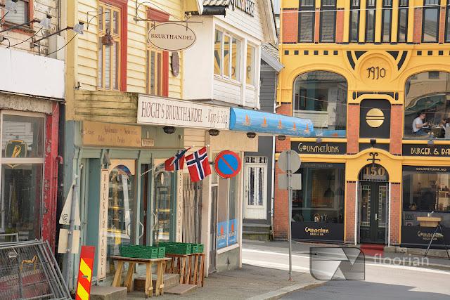 Tania Norwegia. Informacje o podróżowaniu po Norwegii i Skandynawii.