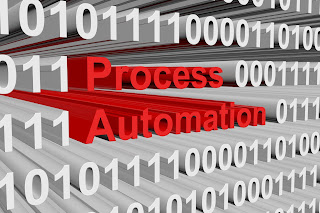 digital process automation as the subject of quality control evaluation