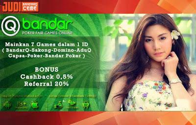 Taktik Judi Poker Online VBandar.info