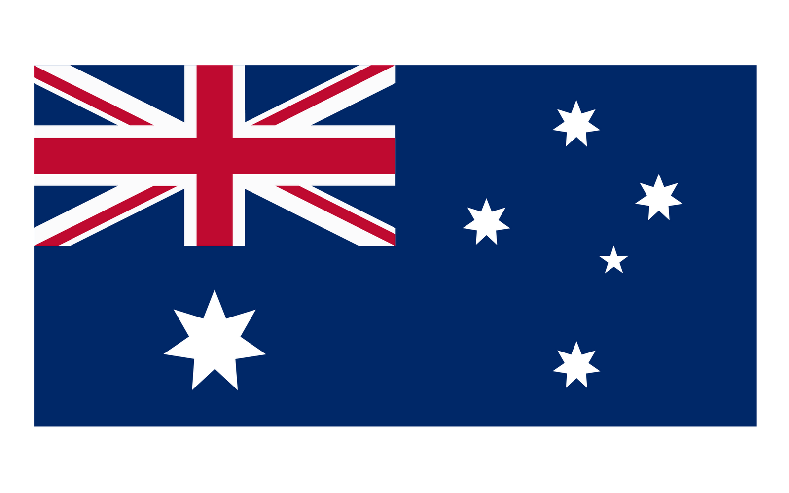 Hd Wallpaper Flag Australia World Flags