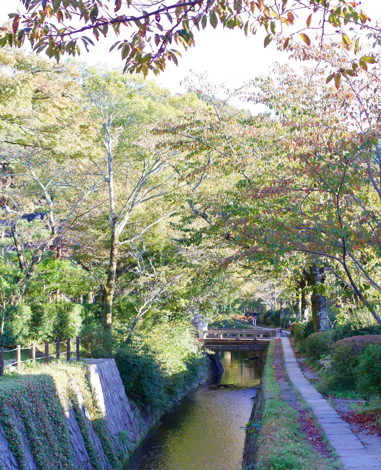 Philosophers-Path-Walk-Kyoto-Japan