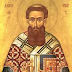 We ought to pray: Memorial of Saint Irenaeus, B.M (28th June, 2016).