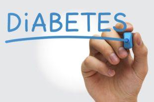 Piel, diabetes tipo