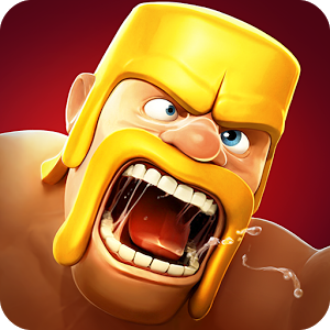 Clash Of Clan (Supercell)