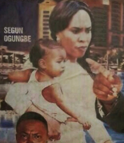 north west nollywood movie