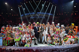 The Royal Circus of Gia Eradze