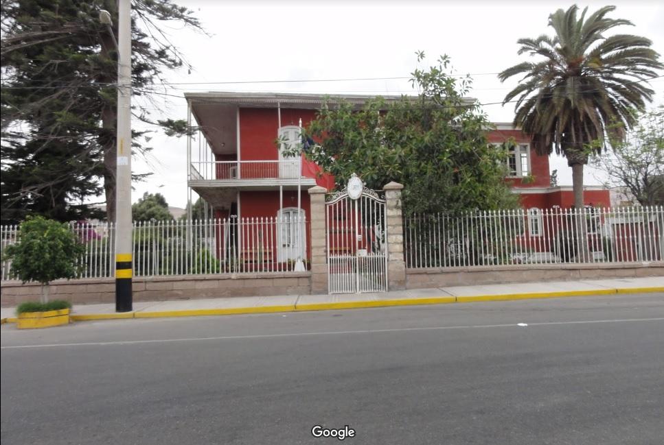 Consulado de Chile en Tacna
