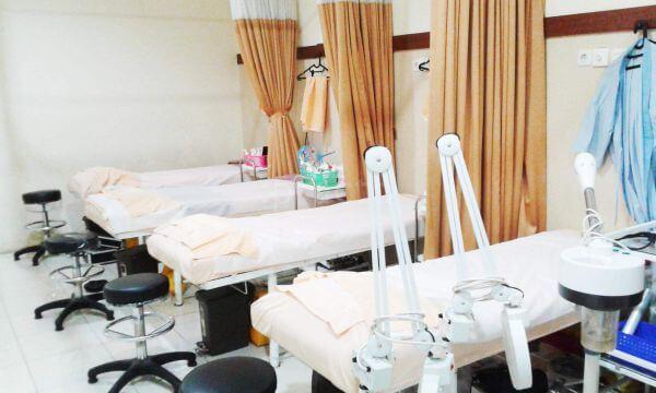 Manfaat Nyata Rutin Mengunjungi Klinik Kecantikan