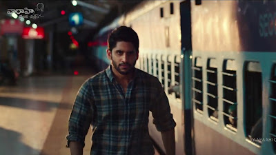 Naga Chaitanya Stylish HD Wallpaper