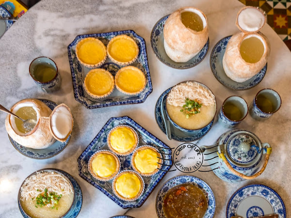 92 Armenian - A Bird Nest Cafe