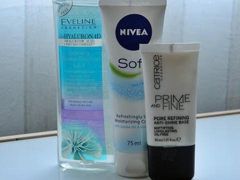 Tips & Tricks: Nanošenje pudera i priprema kože