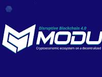 Module ICO - Cryptoeconomic Ecosystem on a Decentralized File Storage Network