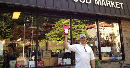 DCPR AVAILABLE AT DE CICCOS MARKETS NY