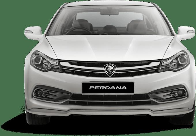Proton Perdana 2016: Proton dengan DNA Honda