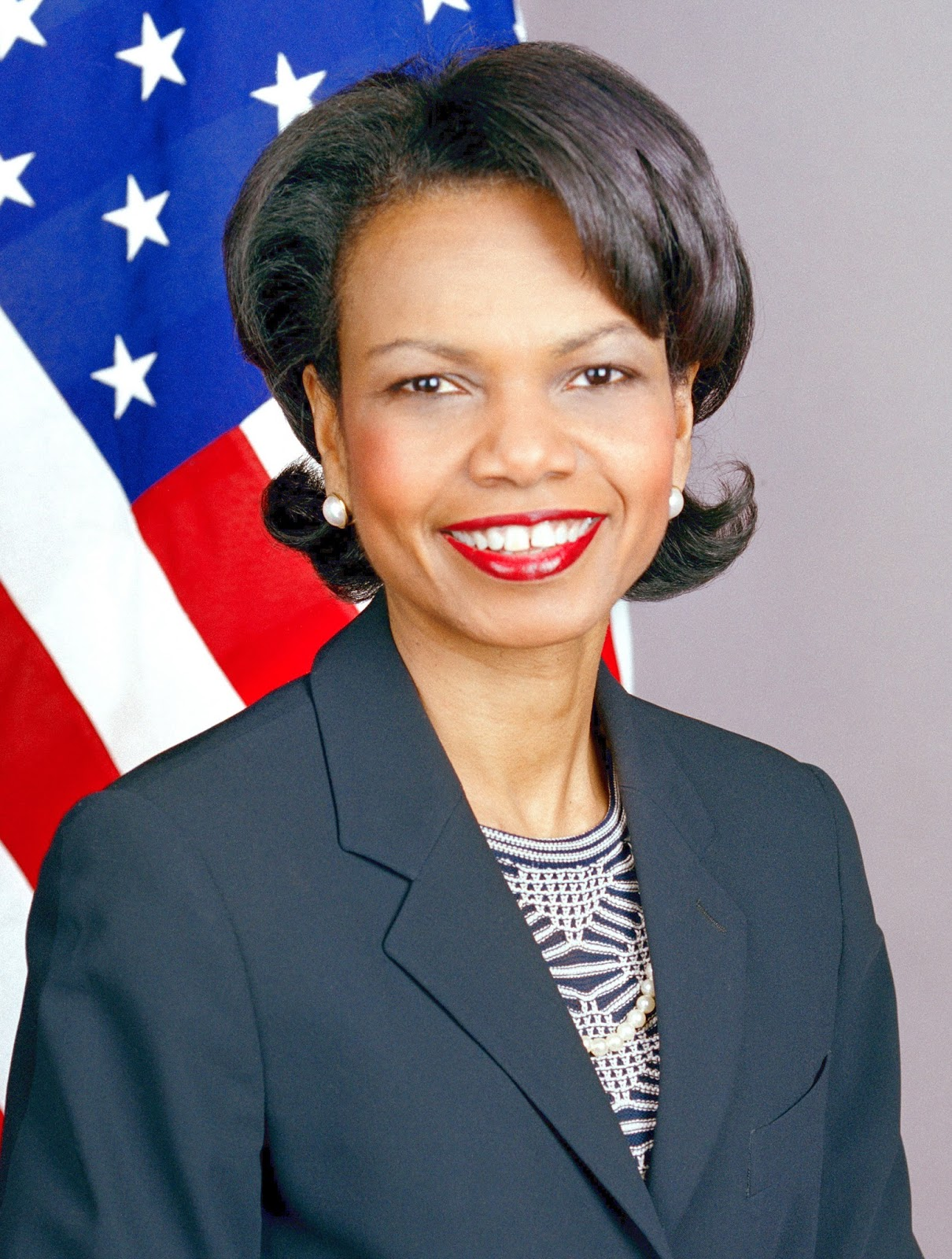 Condoleezza Rice| Famous Celebrity Bible
