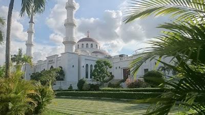Serkal Mosque