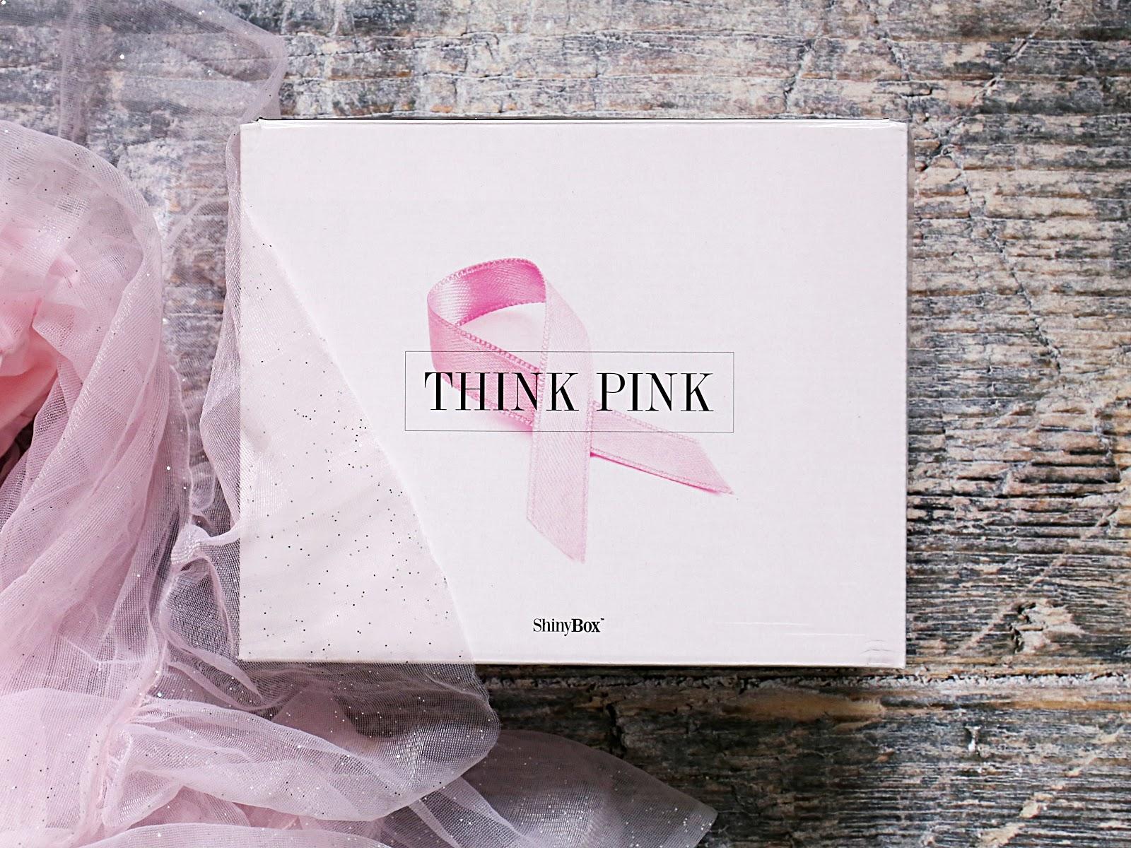 Shinybox Think Pink